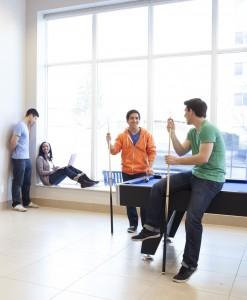 managing stress for university students at waterloo