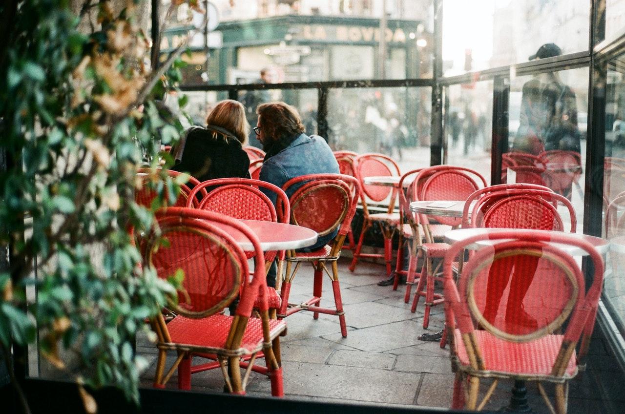 Best patios in Waterloo